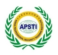 Asian Professional Security Training Institute logo